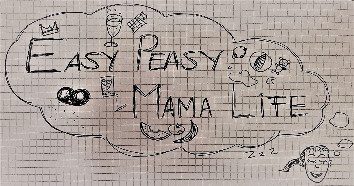 Easy Peasy Mama Life